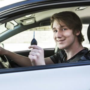 safe teen driver
