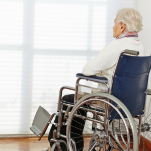 Steps to Take if a Loved One Experiences Nursing Home Abuse