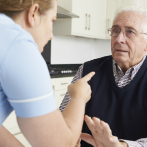 What to Do About Nursing Home Abuse