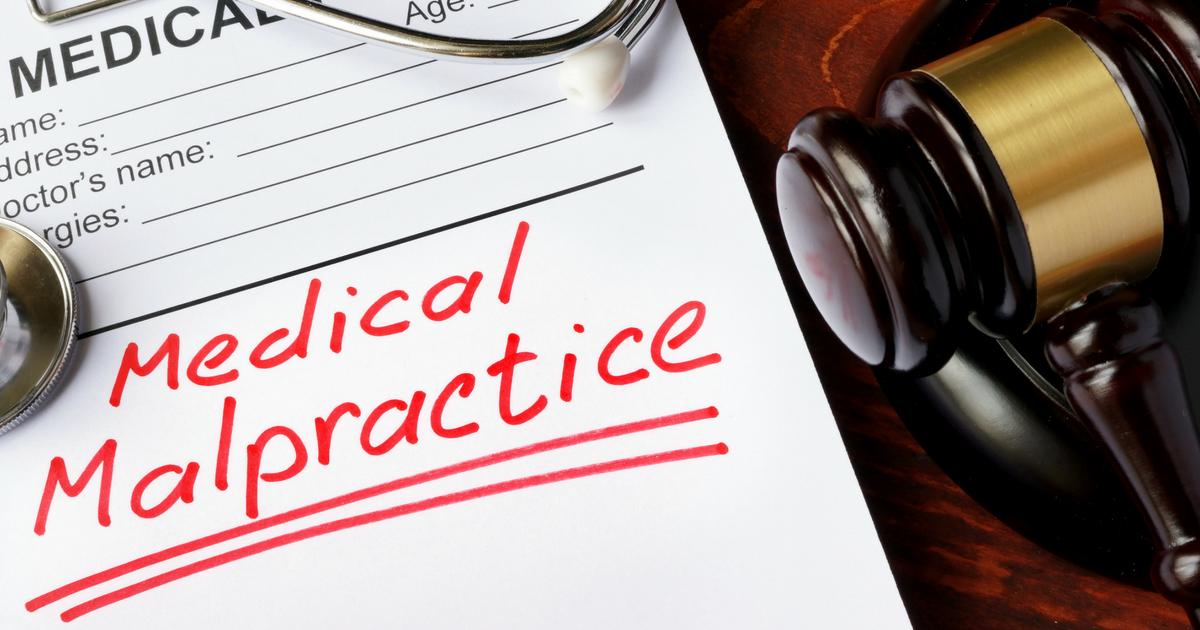 Do I Have a Medical Malpractice Case