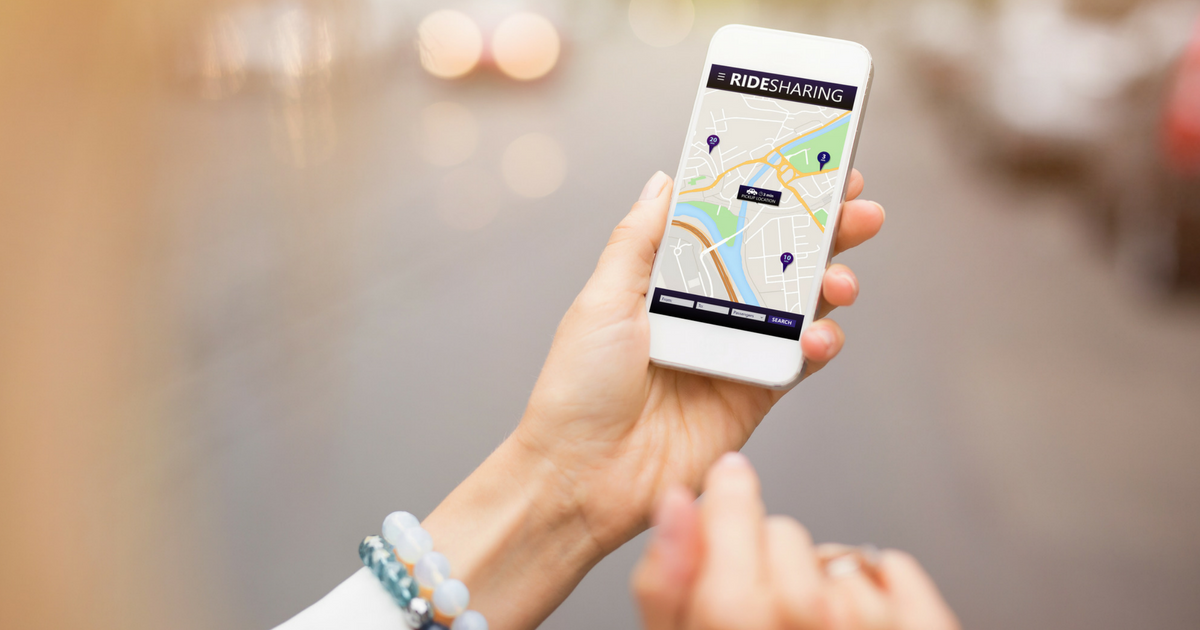 What to Do if You're Injured in an Uber Accident