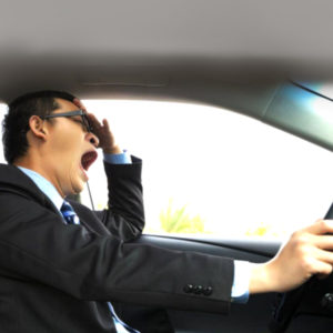 Sleep Deprivation Car Accidents During the Holidays