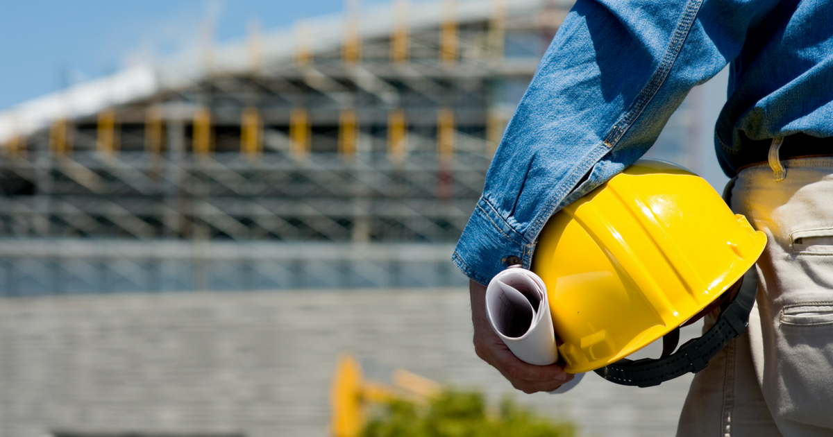 Common Construction Site Injuries