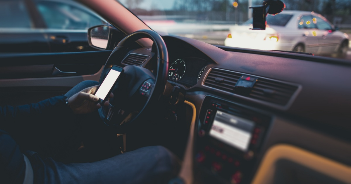 How to Stop your Kids from Texting and Driving