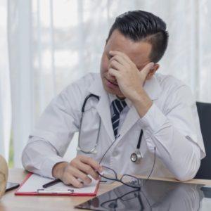 medical malpractice nj
